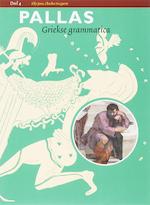 Griekse grammatica - E. Jans, Elly Jans, Ch. Hupperts, Charles Hupperts (ISBN 9789087710453)