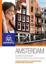 SoundSeeing Amsterdam (EN) - SoundSeeing (ISBN 9789082039047)