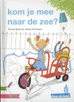 Kom je mee naar de zee? - Selma Noort (ISBN 9789048710744)