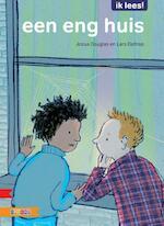 Een eng huis - Jozua Douglas (ISBN 9789048718573)