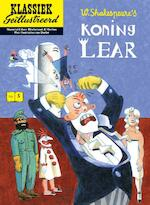 de tragedie van Koning Lear - William Shakespeare (ISBN 9789061695394)