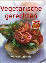 Mini-kookboekje: Vegetarisch - Textcase (ISBN 9789048303908)
