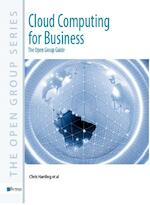Cloud computing for business (ISBN 9789087536572)