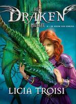 Drakenmeisje / 2 De boom van Idhunn - L. Troisi (ISBN 9789078345459)