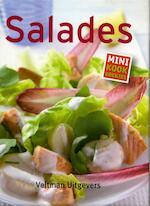 Salades - Nauman & Gobel (ISBN 9789048305681)