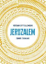 Jeruzalem - Yotam Ottolenghi, Sami Tamimi (ISBN 9789059564664)