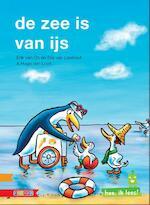 De zee is van ijs - Erik van Os, Elle van Lieshout, Ted van Lieshout