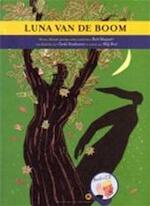 Luna van de boom + CD - Bart Moeyaert (ISBN 9789080541719)