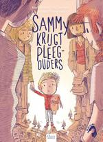 Sammy krijgt pleegouders - Kolet Janssen, Emy Geyskens (ISBN 9789044823936)