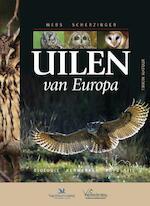 Uilen van Europa (geactualiseerde uitgave)