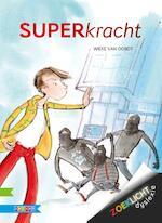 Superkracht - Wieke van Oordt (ISBN 9789048728343)