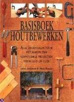 Basisboek houtbewerken