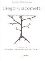 Diego Giacometti - Daniel Marchesseau, Jean Leymarie, Henri Cartier-bresson, Dominique Bozo (ISBN 9782705665487)