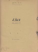 Limo [Limousine] Eerste handschrift - Patrick Conrad - Patrick Conrad