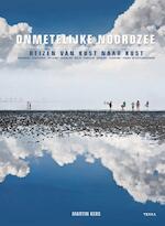 Onmetelijke noordzee - Marijke Kers (ISBN 9789089896797)