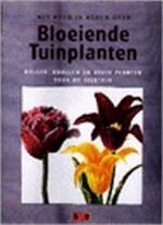 Het boek in kleur over bloeiende tuinplanten - Vladimír Mölzer, Jan Polman, Frederike Plaggemars (ISBN 9789039601020)