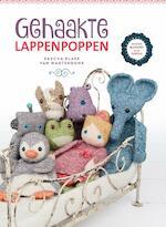 Gehaakte lappenpoppen - Sascha Blase-Van Wagtendonk (ISBN 9789043918749)