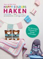Happy colours haken - Tessa van Riet-Ernst (ISBN 9789043918268)