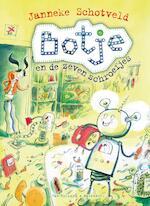 Botje en de zeven schroefjes - Janneke Schotveld (ISBN 9789000347827)