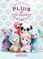 Pluis en haar vriendjes haken - Tessa van Riet-Ernst (ISBN 9789043919197)