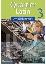 Quartier Latin 3 Infoboek - Unknown (ISBN 9789028947214)