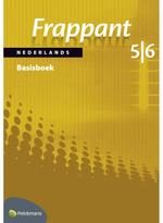 Frappant Nederlands 5-6 basisboek - Unknown (ISBN 9789028957909)