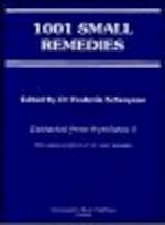 1001 Small Remedies - Frederik Schroyens (ISBN 9780952274421)