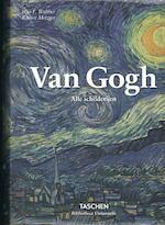 Van Gogh - Ingo F. Walther, Rainer Metzger (ISBN 9783836559058)