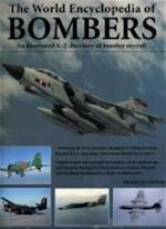 The world encyclopedia of bombers - Francis Crosby (ISBN 9781844775118)