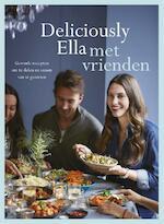 Deliciously Ella met vrienden - Ella Mills (ISBN 9789021565859)