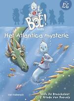 Boe!kids het atlantica mysterie