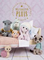 Welterusten, Pluis! - Tessa van Riet-Ernst (ISBN 9789043919623)