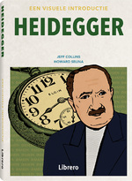 Heidegger - Jeff Collins, Howard Selina (ISBN 9789089988546)