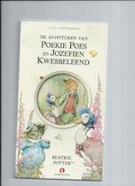 De avonturen van Poekie Poes en Jozefien Kwebbeleend - Beatrix Potter (ISBN 9789047611301)