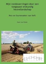 Mijn rondzwervingen door een toegepast wiskundig heuvellandschap - Geert Jan Olsder (ISBN 9789065624178)
