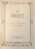 Les fouquet de la Bibliothèque Nationale - Paul Valéry, E.A. van Moé