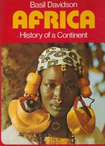 Africa: History of a Continent - Basil Davidson (ISBN 9780600300830)