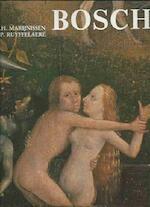 Hiëronymus Bosch - Roger H. Marijnissen, Peter Ruyffelaere, Hiëronymus Bosch (ISBN 9789061531821)