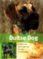 Duitse dog - Horst Hollensteiner, Gertrud Jetten, Jan Bruin (ISBN 9789058773609)