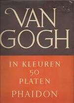 Vincent van Gogh in kleuren