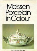 Meissen Porcelain in Colour