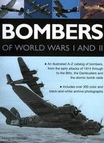 Bombers of World Wars I and II - Francis Crosby (ISBN 9781844762071)