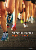 Marathontraining - Roger Embrechts (ISBN 9789044135923)