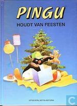 Pingu houdt van feesten