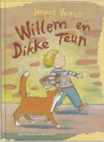 Willem en Dikke Teun - Jacques Vriens (ISBN 9789026989568)