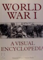World war I : a visual encyclopedia - Simon Forty (ISBN 9780862884871)