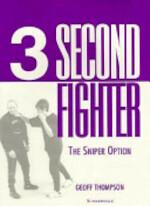 Three Second Fighter - Geoff Thompson (ISBN 9781873475669)