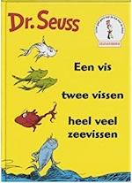 Een vis - twee vissen - heel veel zeevissen - Dr. Seuss (ISBN 9789025738112)