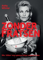 Zonder fratsen - Anita Witzier (ISBN 9789048846184)
