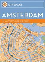 City Walks Deck: Amsterdam - Amelia Thomas (ISBN 9780811853712)